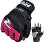 RDX Grappling Gloves Kids