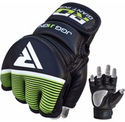 RDX Sports RDX Grappling Gloves Kids