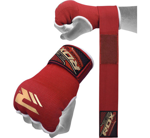 RDX Sports RDX Hosiery Inner - Binnenhandschoenen met polsband
