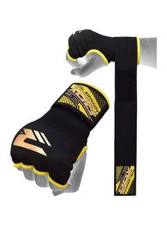 RDX Sports Hosiery Inner Strap - Binnenhandschoenen met polsband