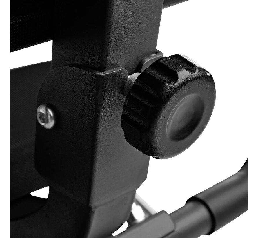 Hammer CleverFold RC5 Ligfiets - Zitfiets - met Bluetooth