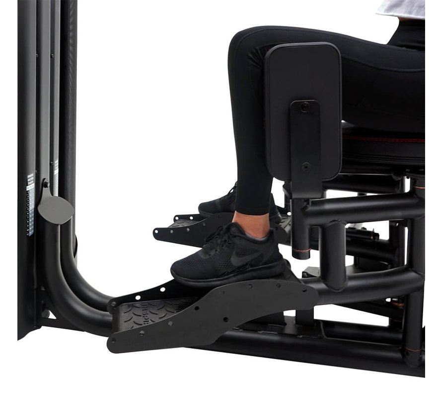 Inspire DUAL Station Inner + Outer Thigh