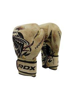 RDX Sports Bokshandschoenen T14 Harrier Tattoo