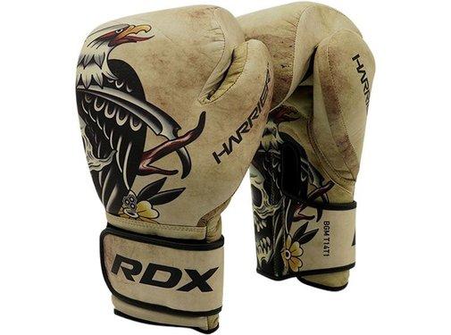 RDX Sports RDX Bokshandschoenen T14 Harrier Tattoo