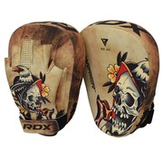 RDX Sports RDX T14 Harrier Tattoo Focus Pads
