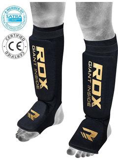 RDX Sports Hosiery Shin Instep Foam