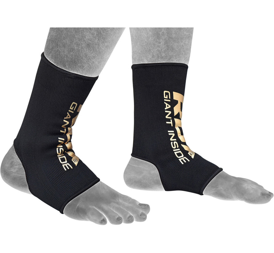 RDX Hosiery Ankle Sleeve - Enkelbeschermer