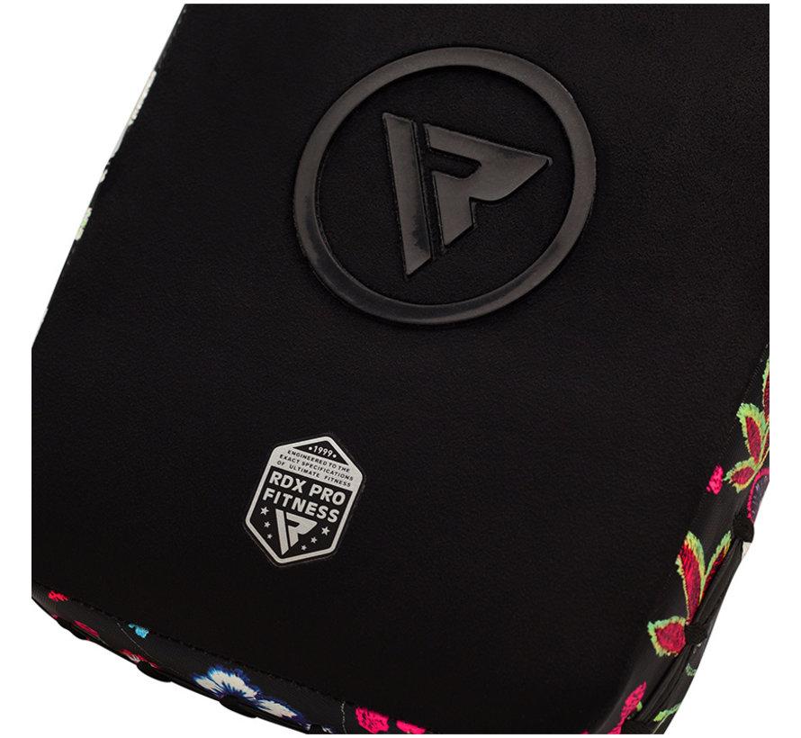 RDX Focus Pads Floral