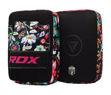 RDX Sports RDX Focus Pads Floral
