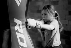 Vechtsport als uitlaatklep & pedagogisch instrument