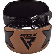RDX Sports RDX Powerlifting Riem 15 cm