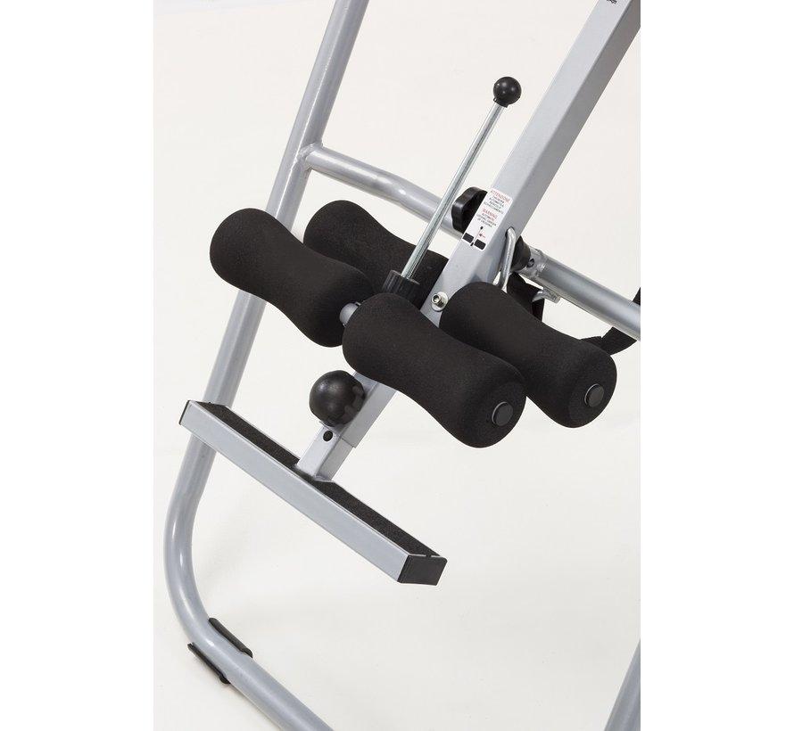 Everfit TURNING-SLIM inversietafel - kanteltafel - zwaartekrachttrainer