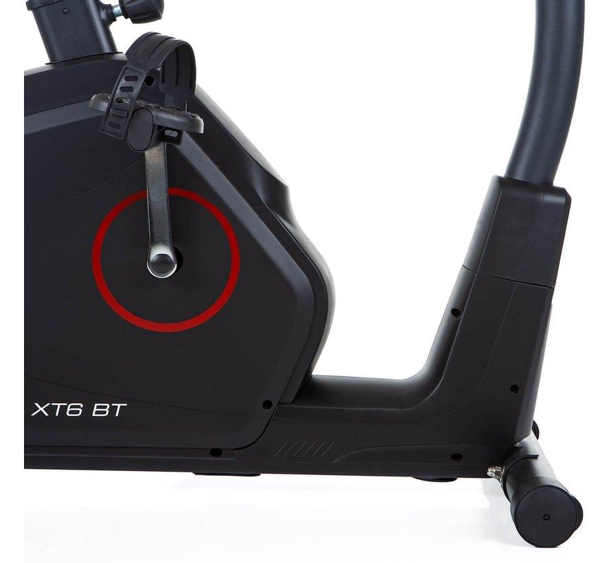 Hammer Cardio XT6 - Ergometer met lage instap