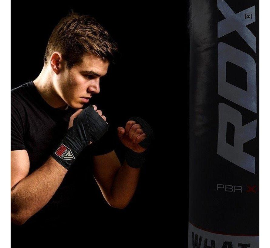 RDX Training Bokszak PB-X1B -  inclusief ketting en zakhandschoenen