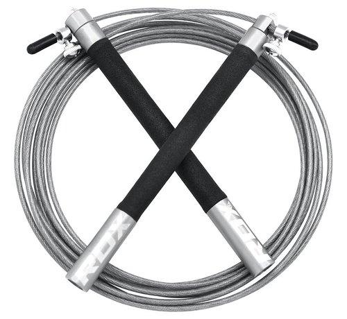 RDX Sports RDX Sports C3 Speedrope - Springtouw - Verstelbaar - Aluminium Hendel