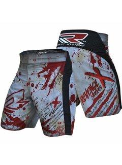 RDX Sports R3 Revenge Series MMA Shorts