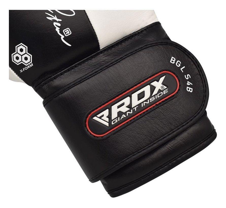 RDX Bokshandschoenen Leer S4 - Zwart