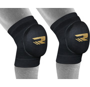 RDX Sports RDX K1 Kniebeschermers - Gelbescherming