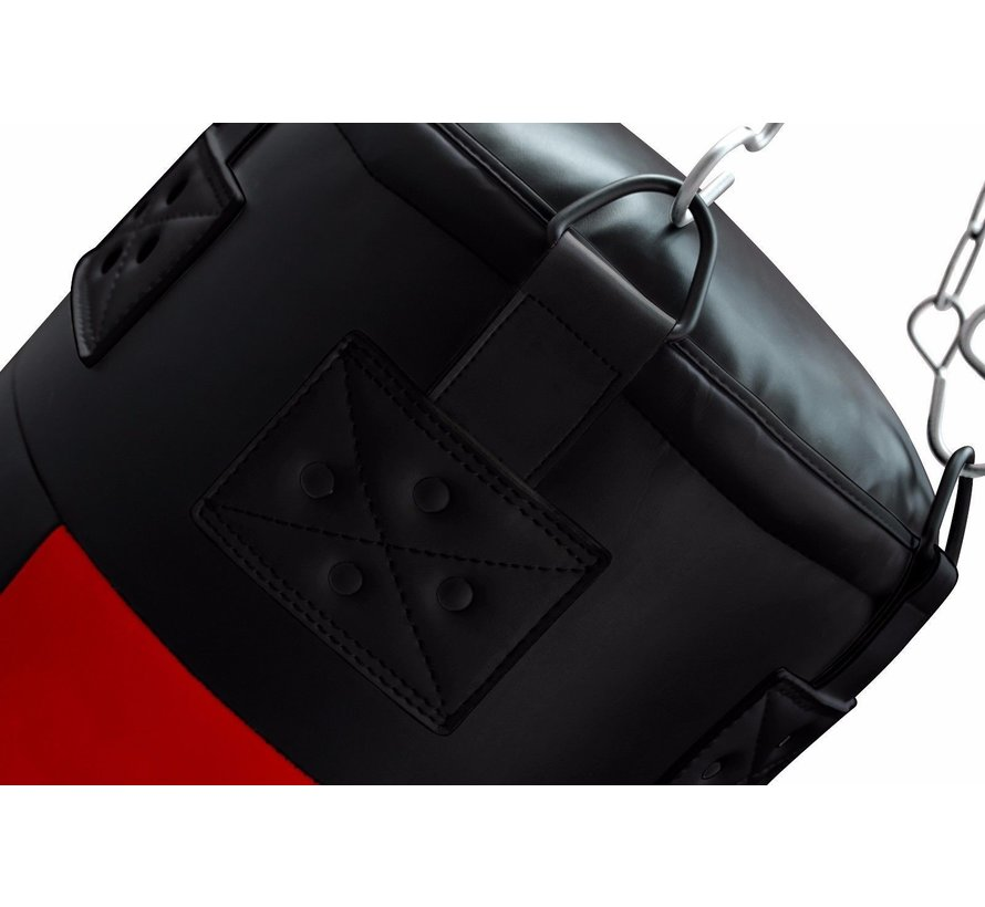 RDX  Angle Bokszak + Handschoenen - Incl. Ketting