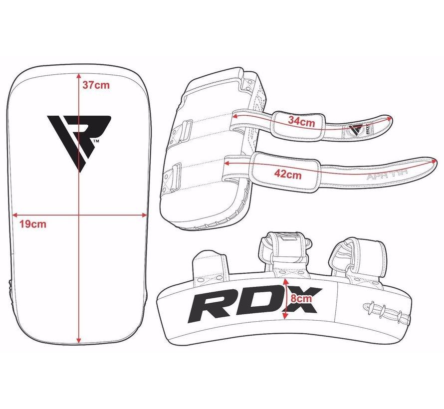 RDX APR-T1 Stootkussen - Thai Kick Pad - Per Stuk