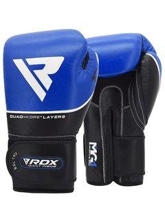 RDX Sports Bokshandschoenen Leer T9