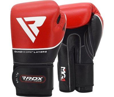 RDX Sports RDX Bokshandschoenen Leer T9