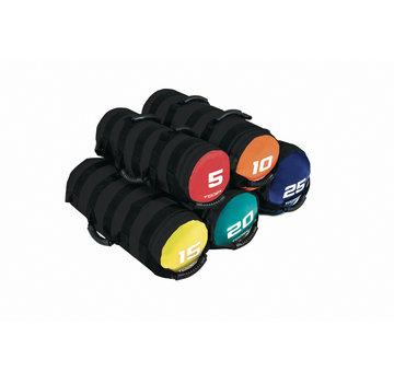 Toorx Fitness Toorx Powerbag met 6 hendels