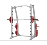 Steelflex Steelflex Mega Power Counter-Balanced Smith Machine