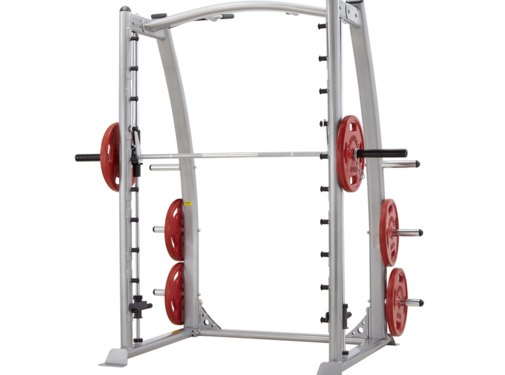 Steelflex Steelflex Mega Power Counter-Balanced Smith Machine
