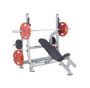 Steelflex Steelflex Neo Olympic Incline Bench NOIB