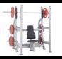 Steelflex Neo Olympic Military rack-Bench NOMB