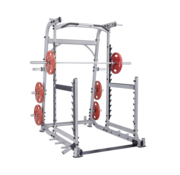 Steelflex Steelflex Neo Olympic Power Rack NOPR