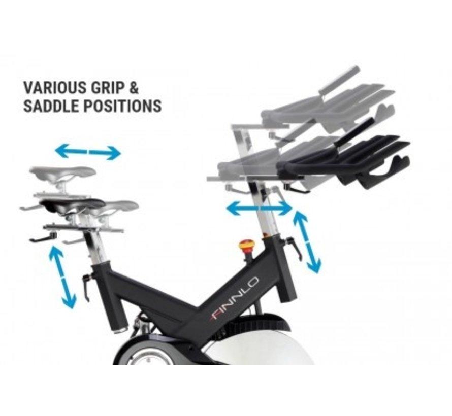 Finnlo Speedbike CRS3