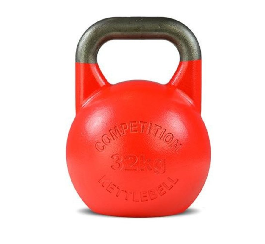 Body-Solid Competition Kettlebells KBCO (8 - 48 kg)