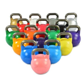 Body-Solid Competition Kettlebells KBCO