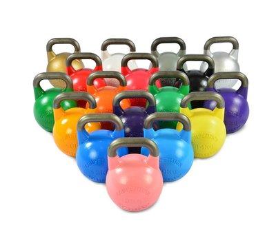 Body-Solid  Competition Kettlebells KBCO (8 - 48 kg)