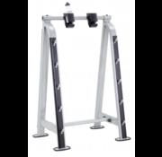 Steelflex Steelflex Neo Barbell rack NBR