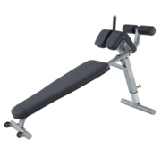 Steelflex Steelflex Neo Adjustable Decline Bench NBD