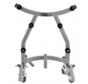 Steelflex Neo Dumbbell Rack 2-Tier NTR2