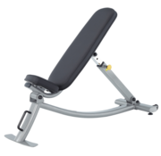 Steelflex Steelflex Neo Adjustable Incline Bench NIB