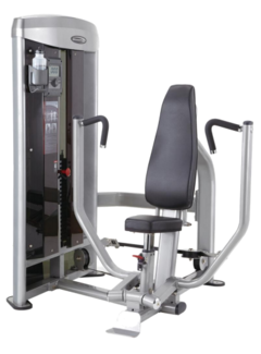 Steelflex Steelflex Mega Power Chest Press Machine MBP100/2
