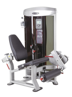 Steelflex Mega Power Leg extension machine MLE-200/2