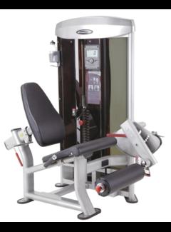 Steelflex Steelflex Mega Power Leg extension machine MLE-200/2