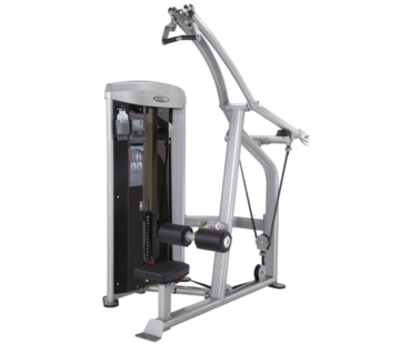 Steelflex Steelflex Mega Power Lat Machine MLM-300/2