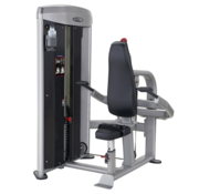 Steelflex Steelflex Mega Power Triceps Press Down Machine MTM-1000/2