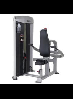 Steelflex Mega Power Triceps Press Down Machine MTM-1000/2