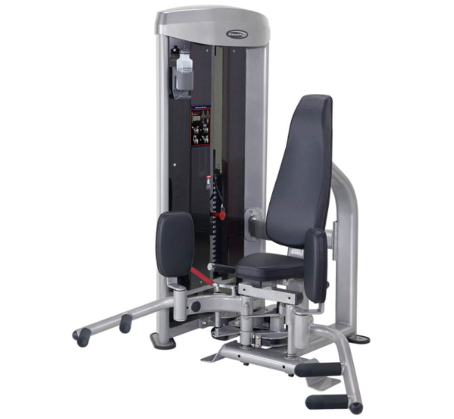Steelflex Mega Power Outer/Inner Thigh Adductor Machine MTH-1100/2