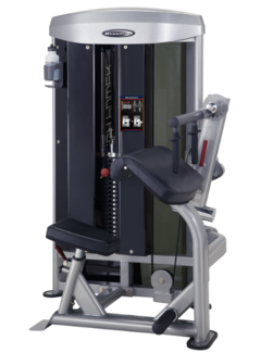 Steelflex Mega Power Triceps Extension machine MTE-1200