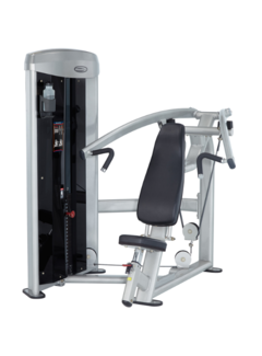 Steelflex Mega Power Incline Press Machine MIP-1400/2