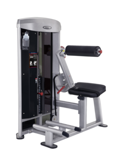 Steelflex Steelflex Mega Power Back Machine MBK-1600/2
